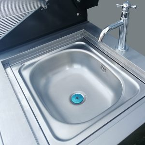 Bluegaz Z2 vask