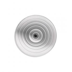 Vaello Paellapanna lock 50 cm i aluminium