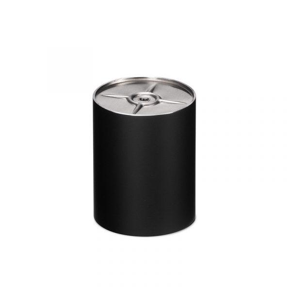 Höfats SPIN Förlängningsdel 120 svart