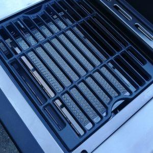 Bluegaz X1 Premium Classic sizzle burner